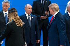 Путин просто пользуется удобным моментом