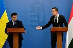 Венгрия внезапно решила помириться с Украиной: Климкин раскрыл детали