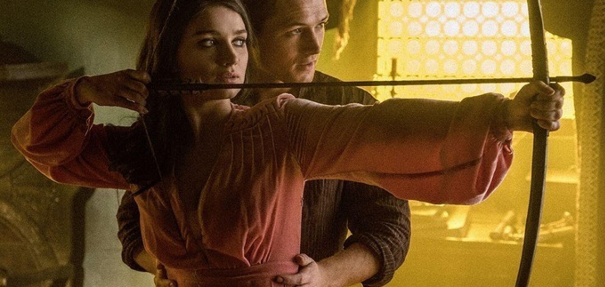 НедоБетмен: чому новий фільм про Робін Гуда такий поганий?