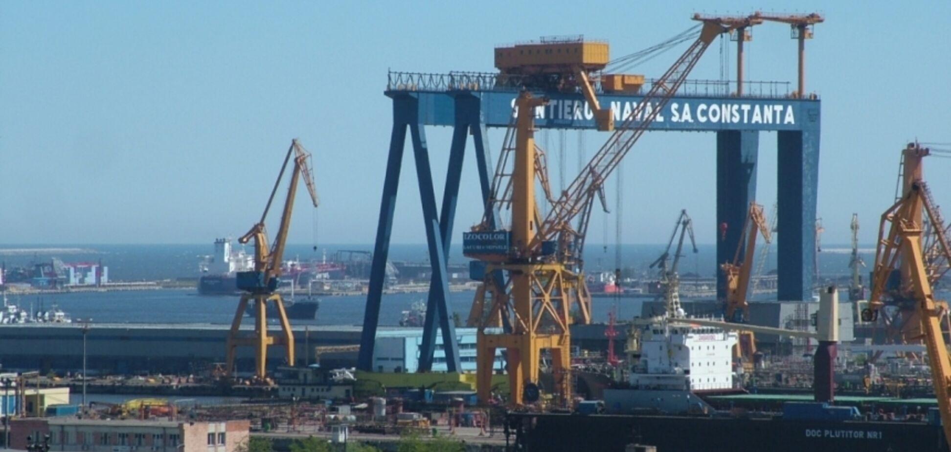 Коштів від продажу майнового комплексу ПАТ НСЗ ''Океан'' вистачить для виплати всіх зарплатних боргів