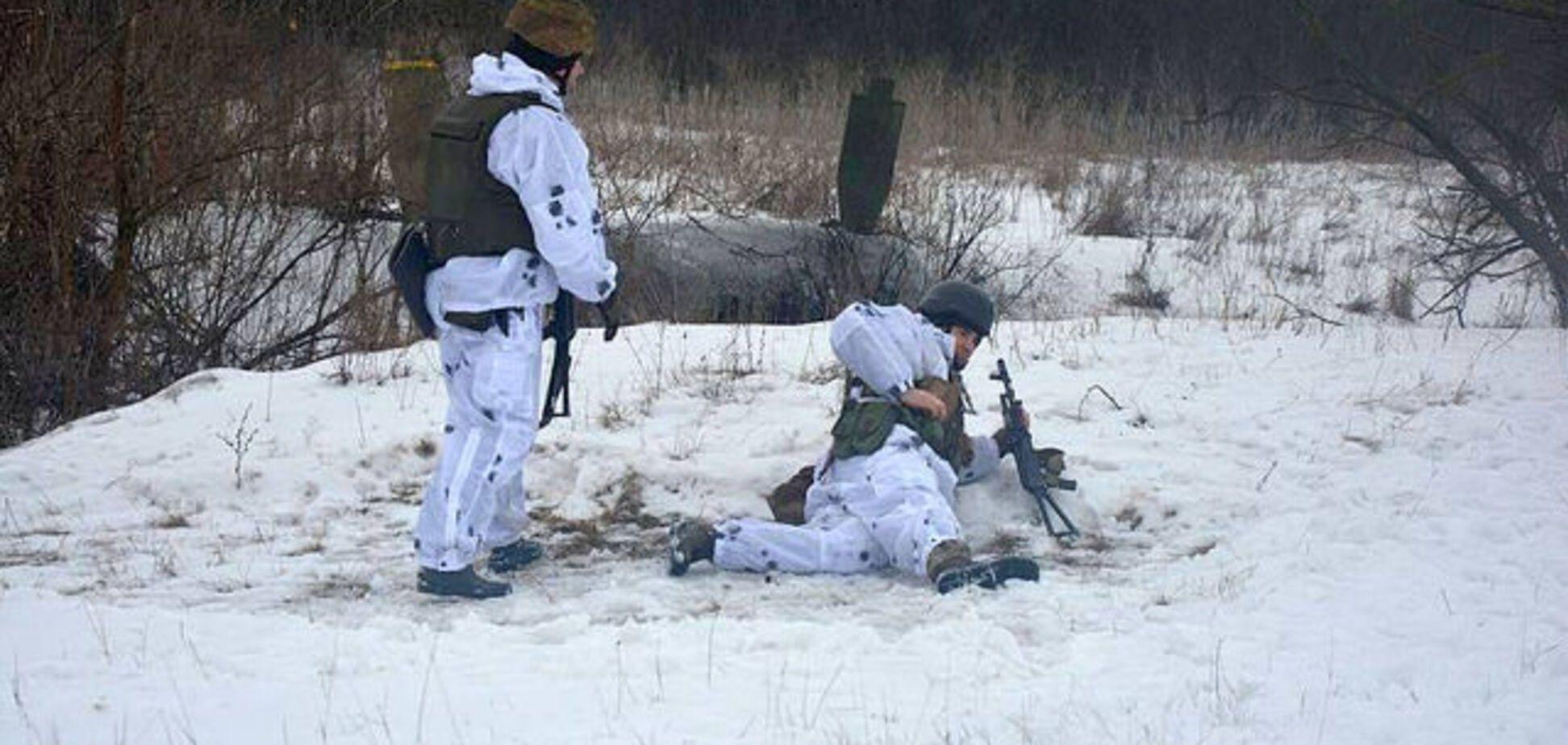 Мінус 6 окупантів: захисники України придушили ворожий вогонь на Донбасі