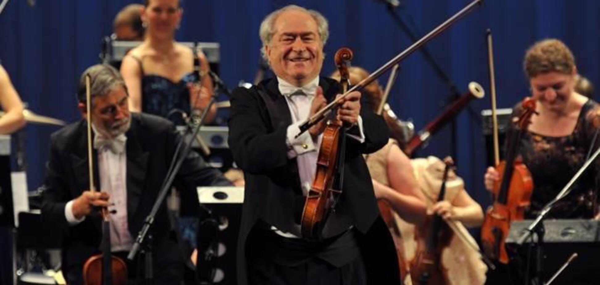 У Києві виступить всесвітньо відомий Віденський Штраус-оркестр
