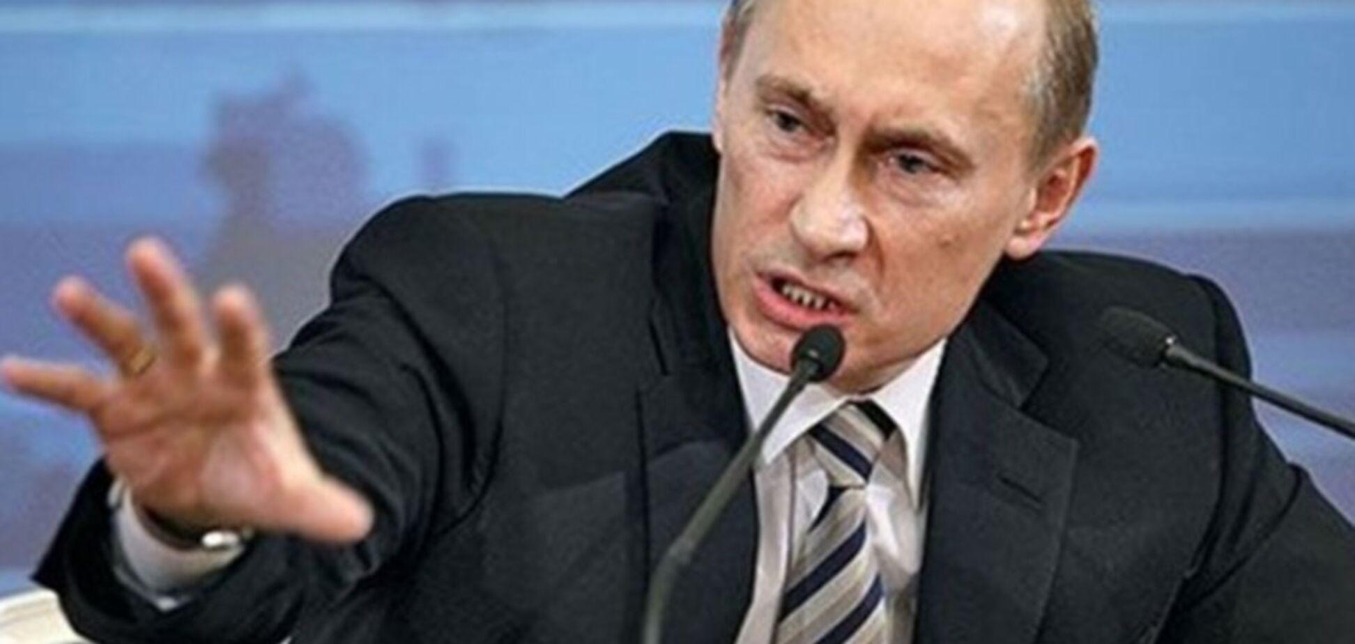''Люди ''второго сорта'': раскрыта циничная стратегия Путина в Крыму