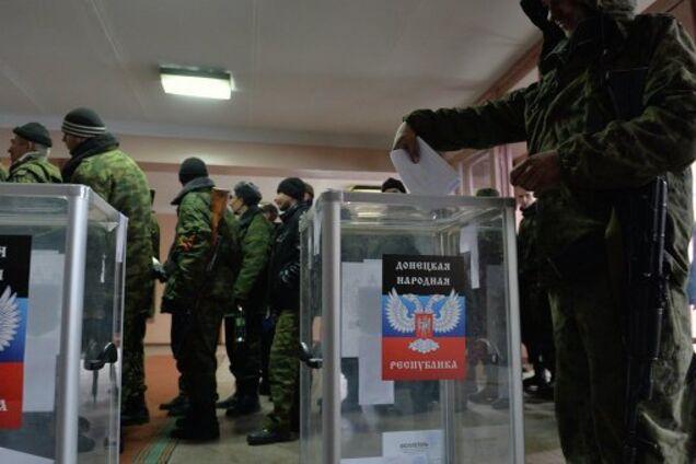 Хто приїжджав на фейкові вибори в Донецьк: розкриті таємні прізвища