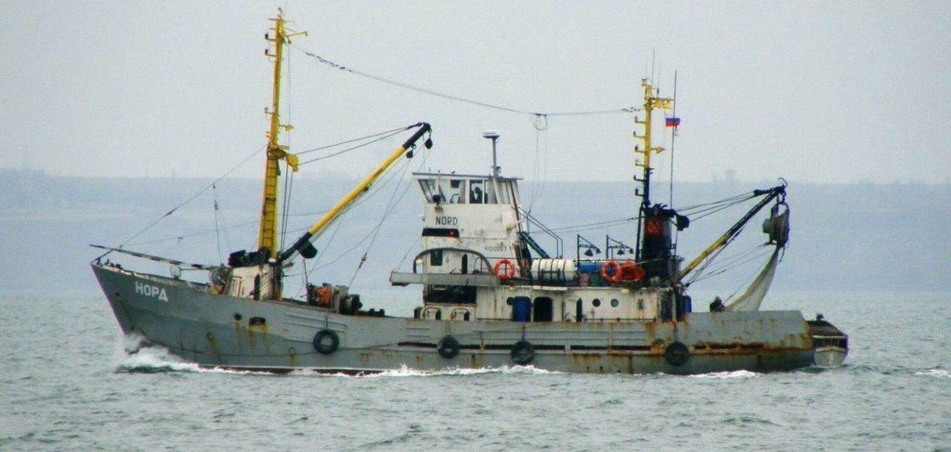 Окупанти заговорили про обмін моряків на українського капітана: що відомо