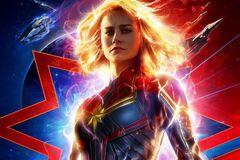 ''Вот кто уничтожит Таноса'': в сети представили новый трейлер саги ''Капитан Марвел''