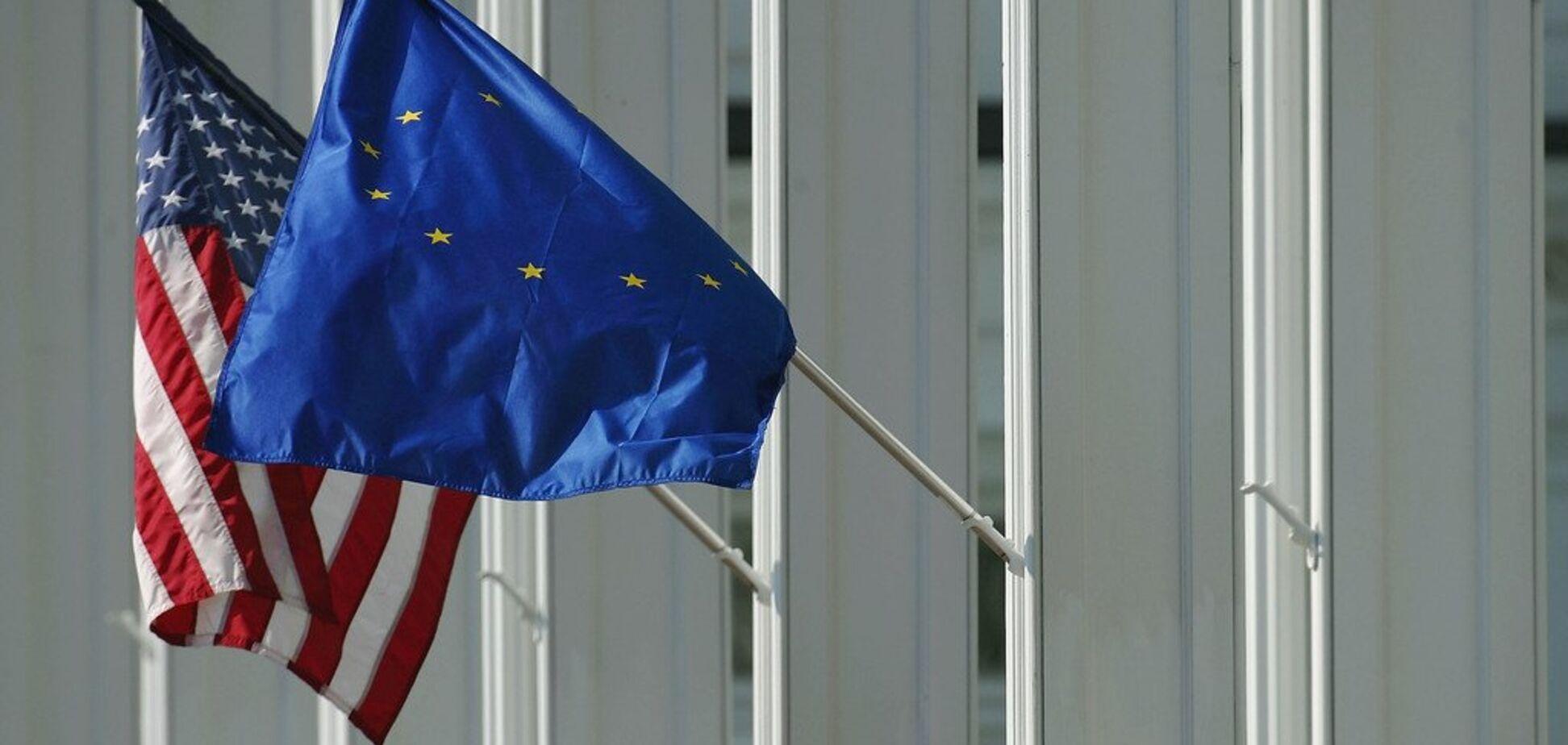 США потребовали от ЕС ввести новые санкции: кто попадет под удар