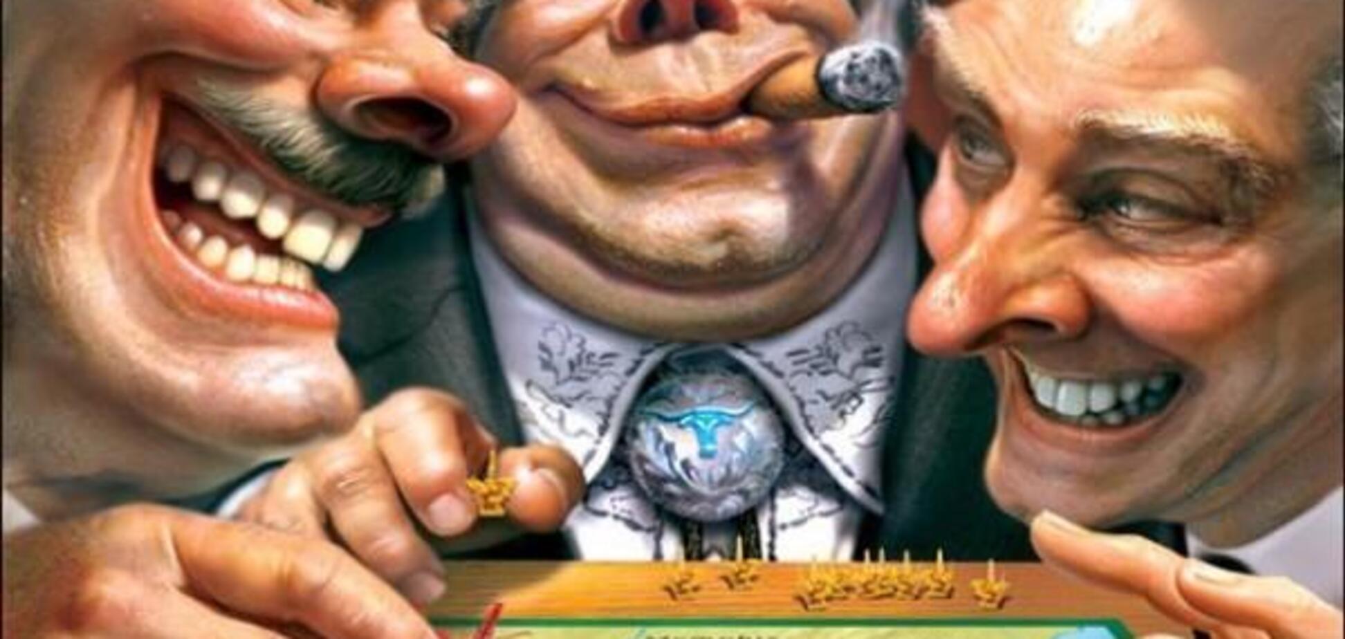 Кремль не поддержит, или Фантастические твари в Донецке