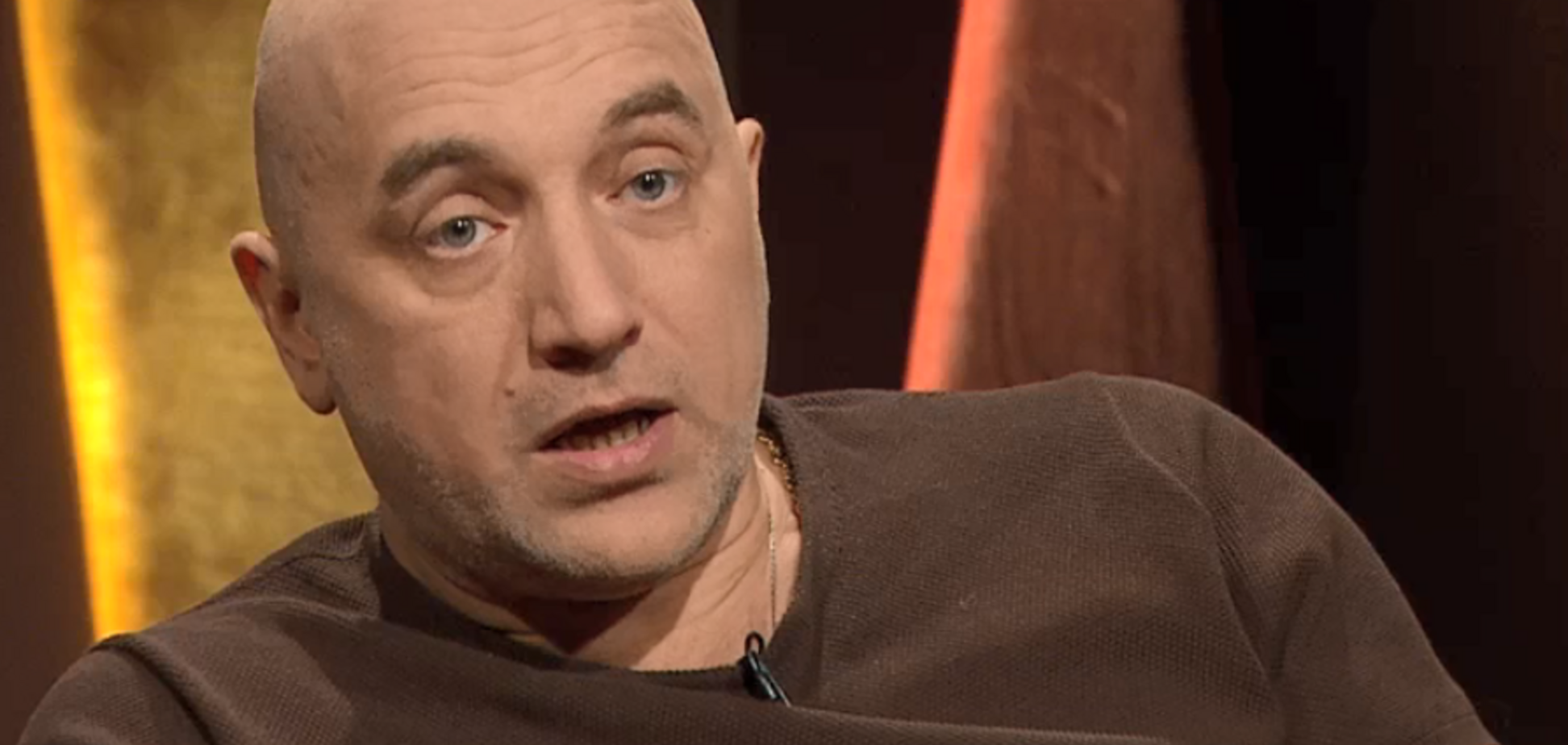 ''Начинали голодать'': Прилепин рассказал об упадке в ''армии ДНР''
