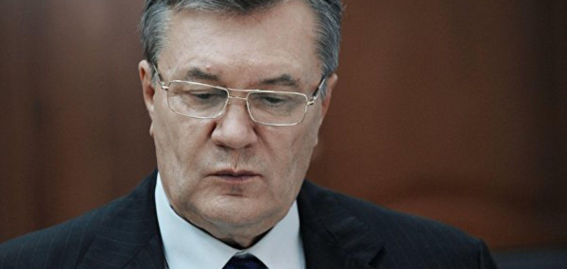 Останнє слово Януковича на суді: всі подробиці
