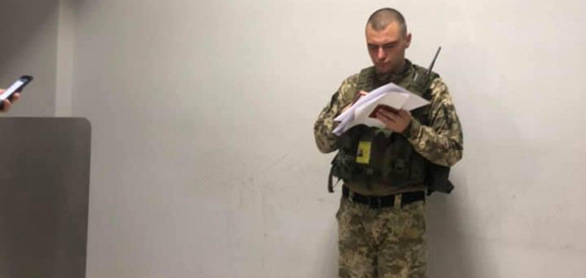 Российских журналисток не пустили в Украину: названа причина отказа