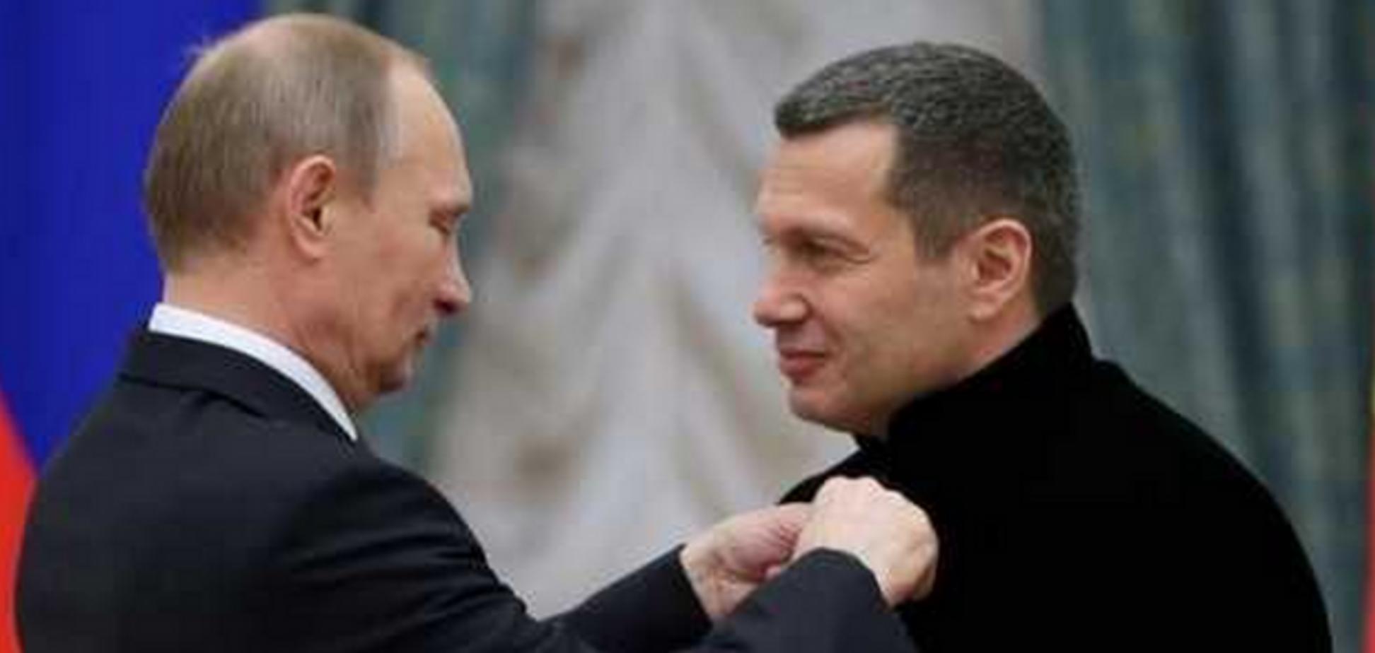 ''Украинцы получат мир тогда, когда война надоест России''