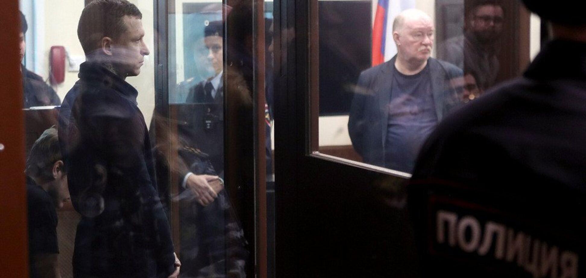 Суд виніс нове рішення щодо Кокоріна і Мамаєва
