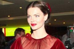 Раніше терміну: російська акторка народила другу дитину