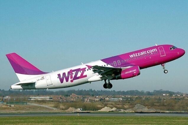 Ryanair и Wizz Air оштрафовали из-за новых правил