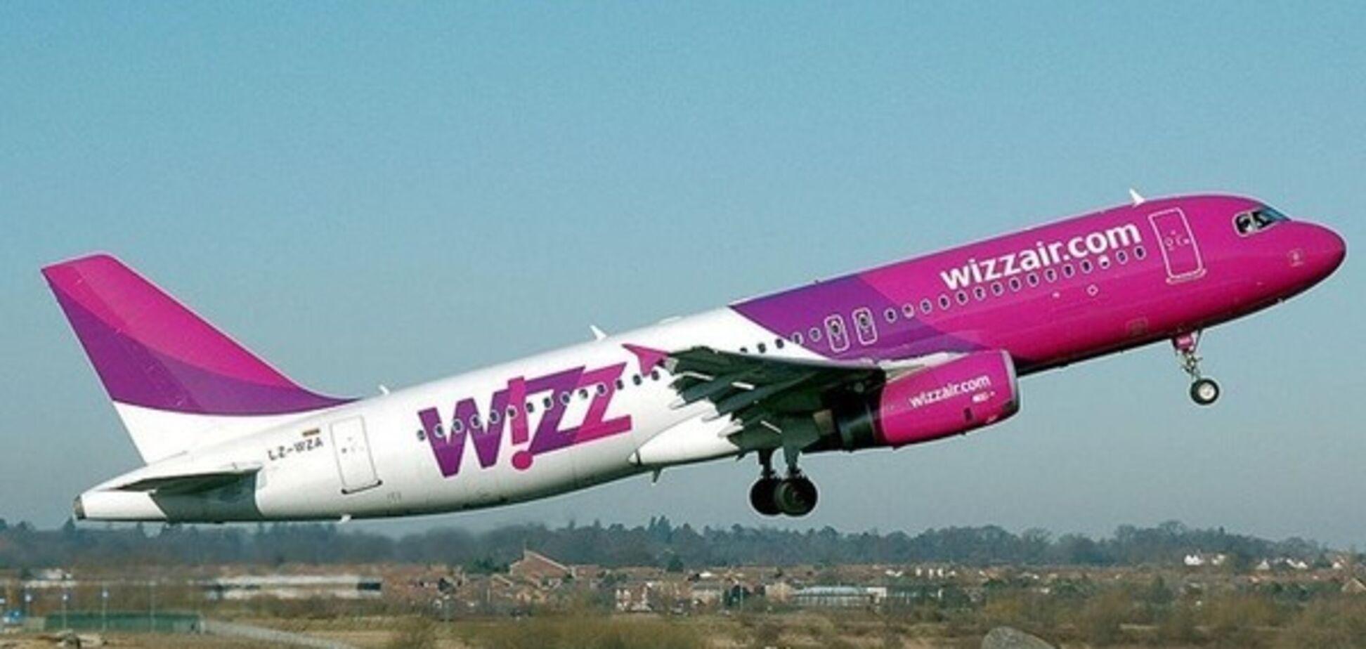 Wizz Air відкриє 'дочку' в Україні: названо терміни