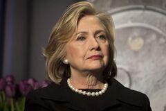 Пошел на обострение: Клинтон призвала остановить Путина в Украине