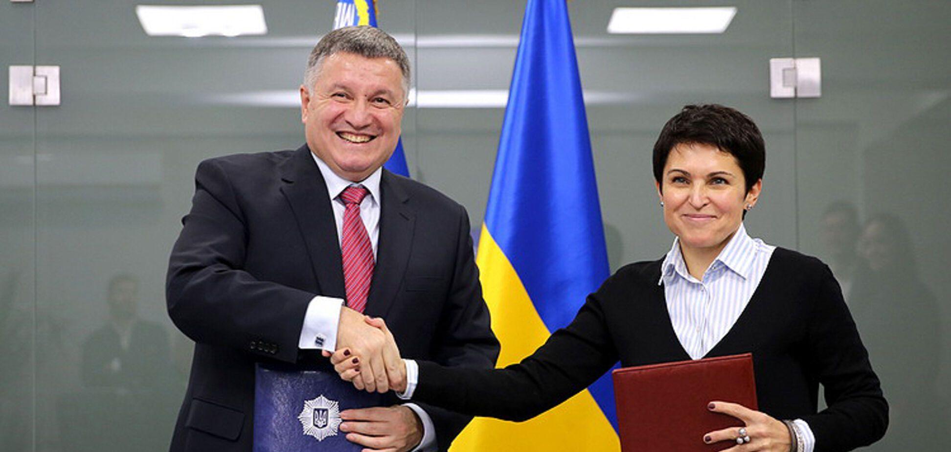 Вибори в Україні: стало відомо про важливий договір між МВС і ЦВК