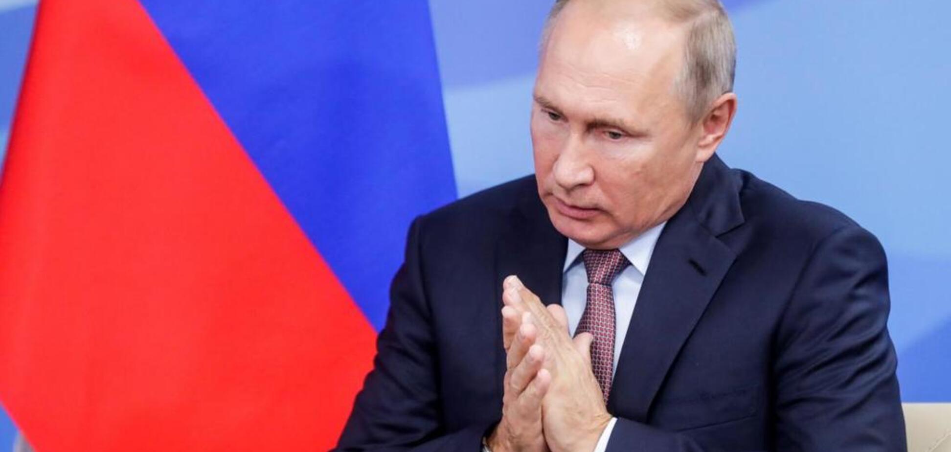 Путін планує захопити Європу — Фельштинський