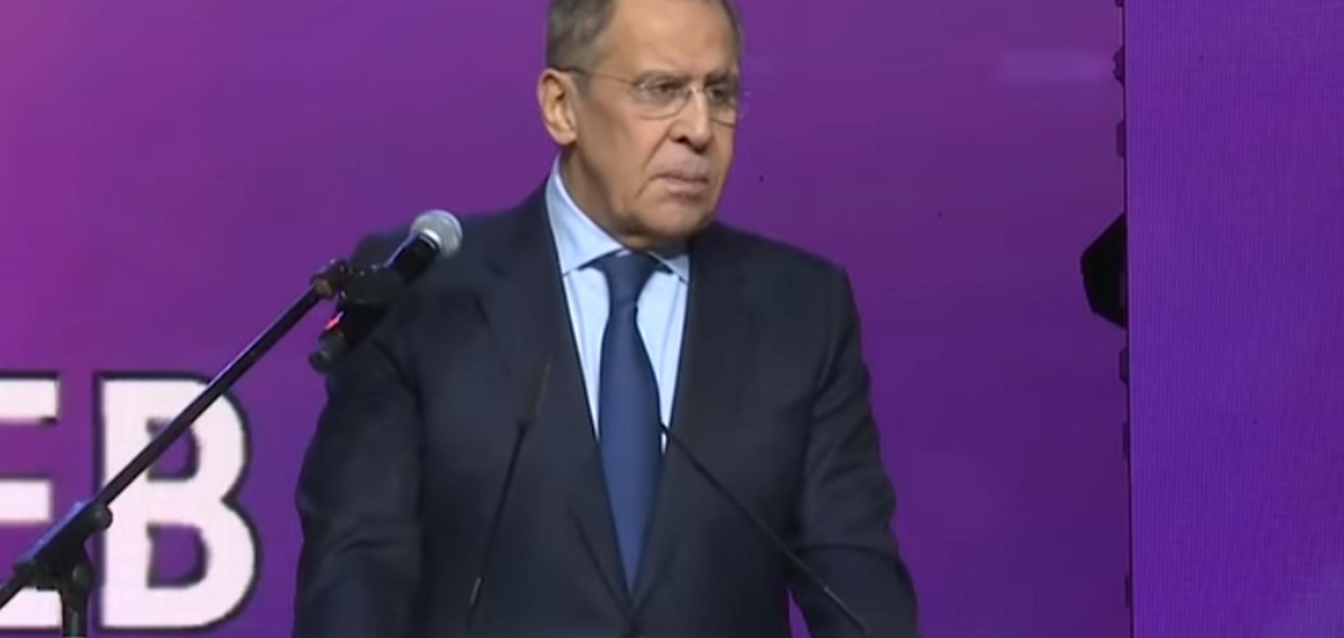 Крим – Україна: Лавров зробив несподіване зізнання