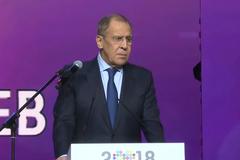 Крым – Украина: Лавров сделал неожиданное признание