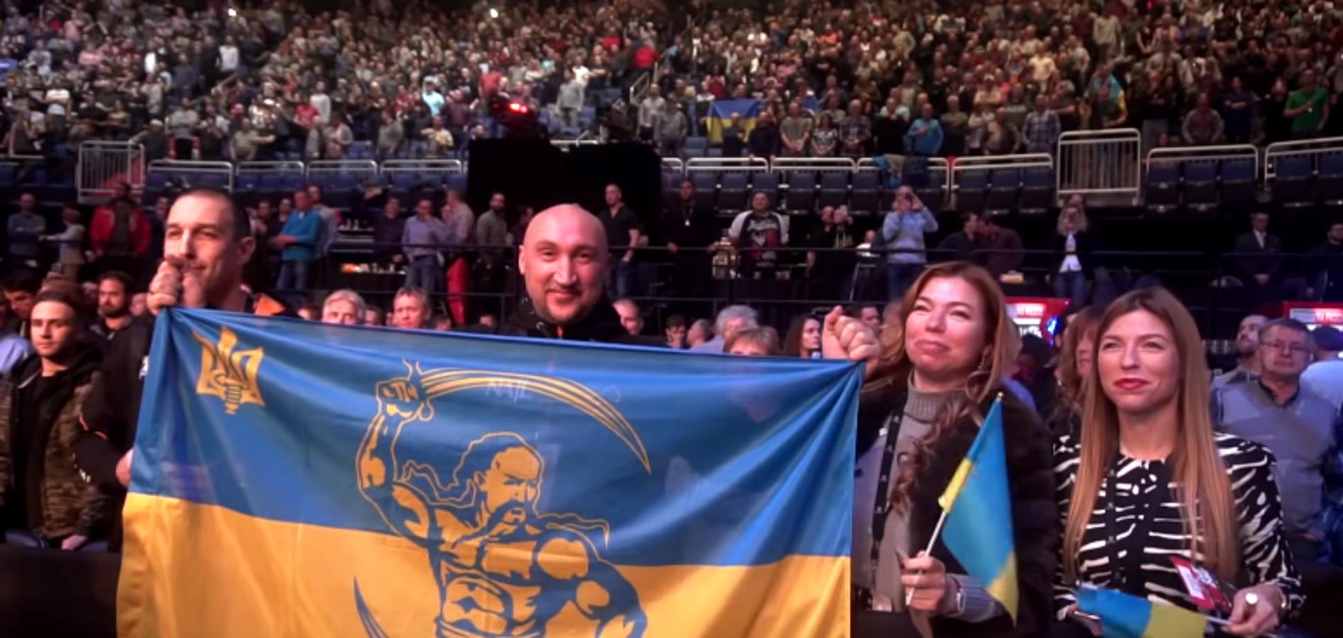 ''Була присутня небезпека'': тренер Гвоздика звернувся до українців