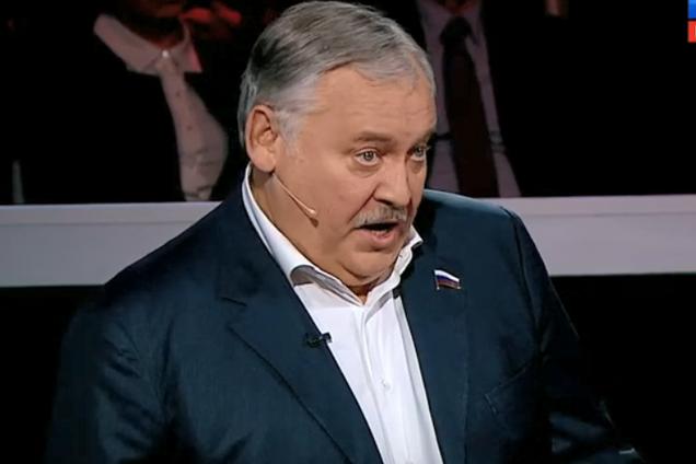 Костянтин Затулін
