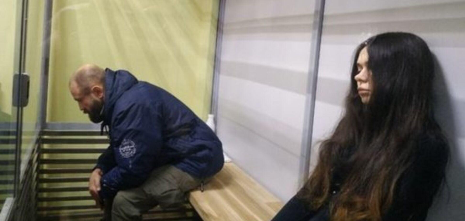 ''Плівки Мельниченка'': адвокатів Зайцевої спіймали на відсутності логіки