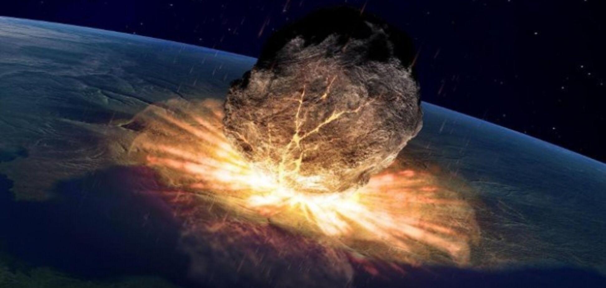 ''Огромные разрушения'': астроном предупредил о катастрофе из-за опасного астероида