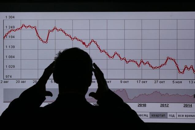Bloomberg назвав топ-8 загроз для світової економіки