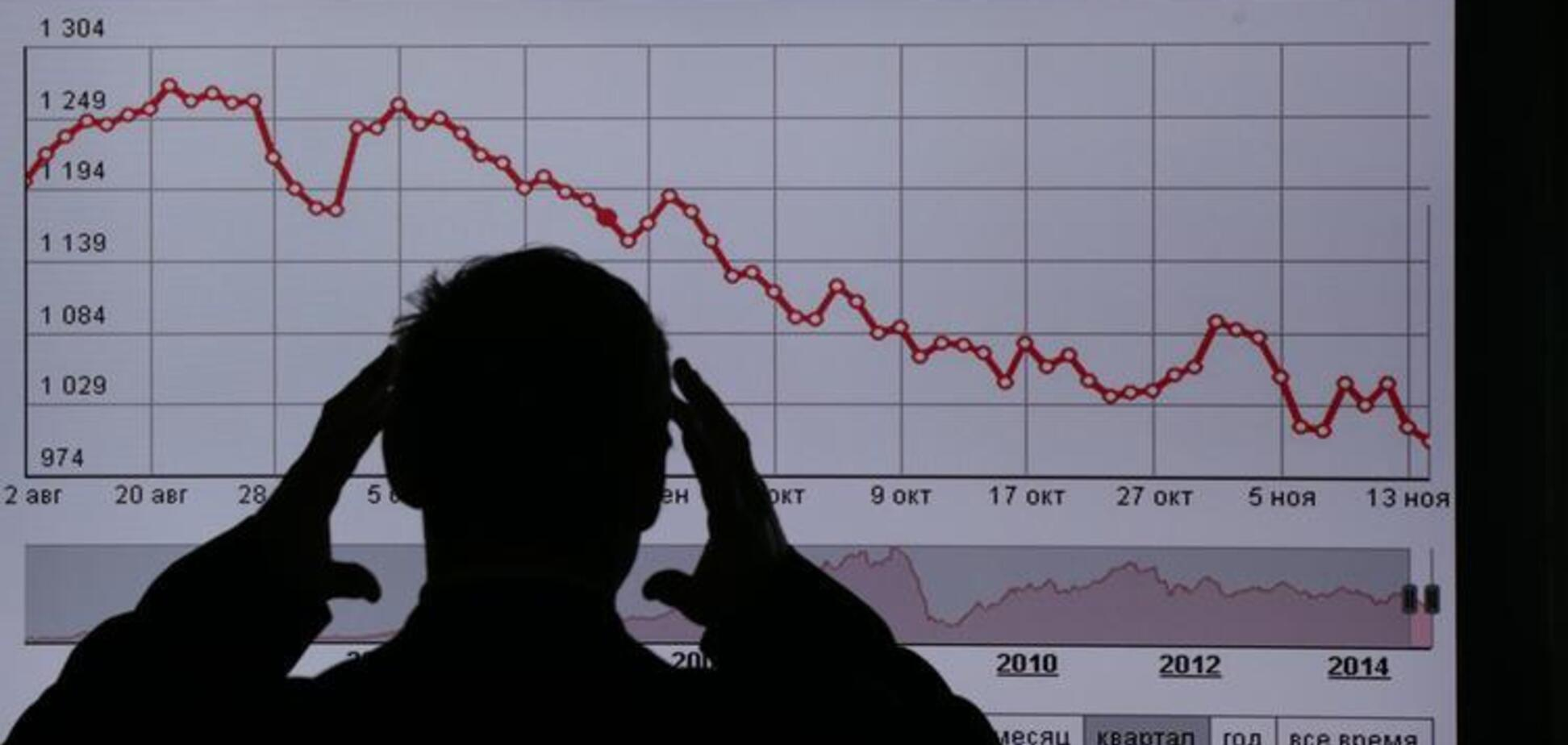 Путин не угрожает: Bloomberg назвал топ-8 опасностей для мировой экономики