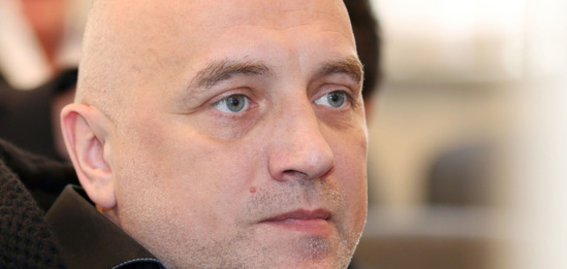 ''Гори у пеклі'': Прилепін розлютив українців заявою про Донбас