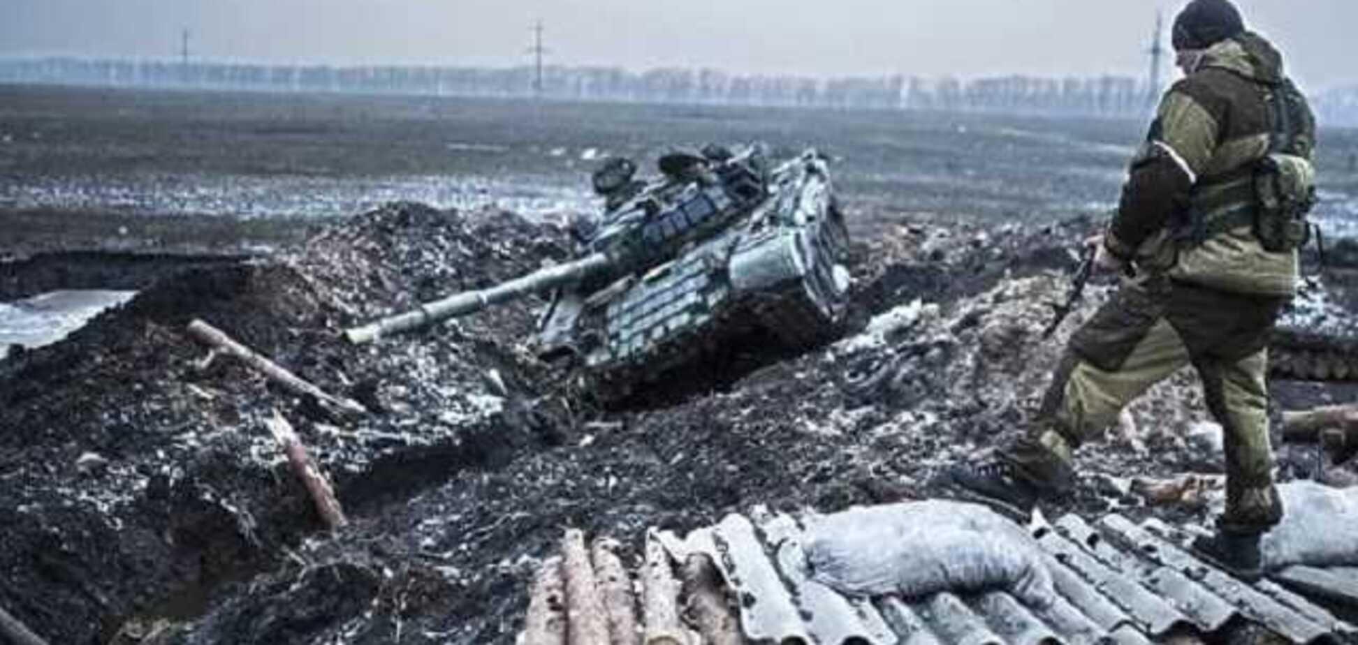 Чим відгукнулася Росії війна на Донбасі: підмічені важливі моменти