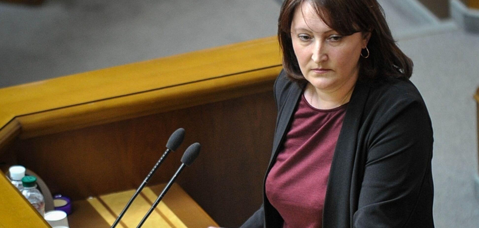 Скандальные премии в НАПК: суд возобновил дело Корчак