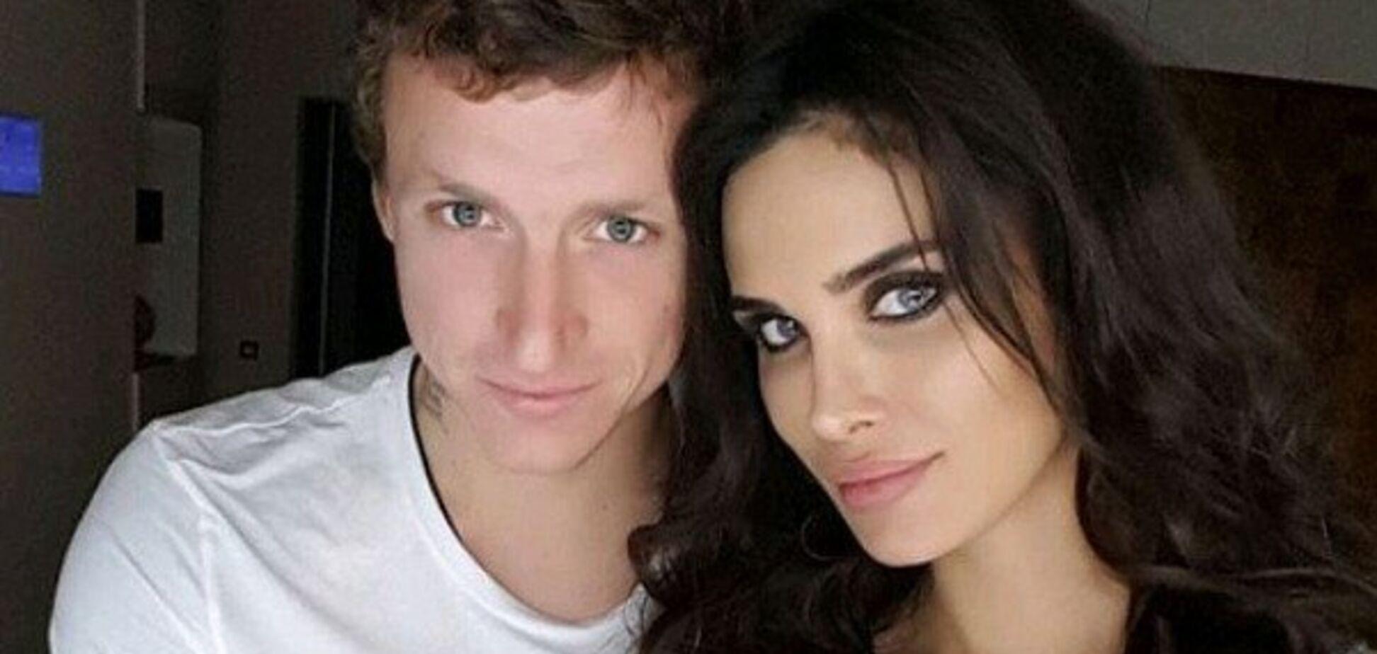 Жена футболиста Мамаева заявила о его интимной связи с известной телеведущей