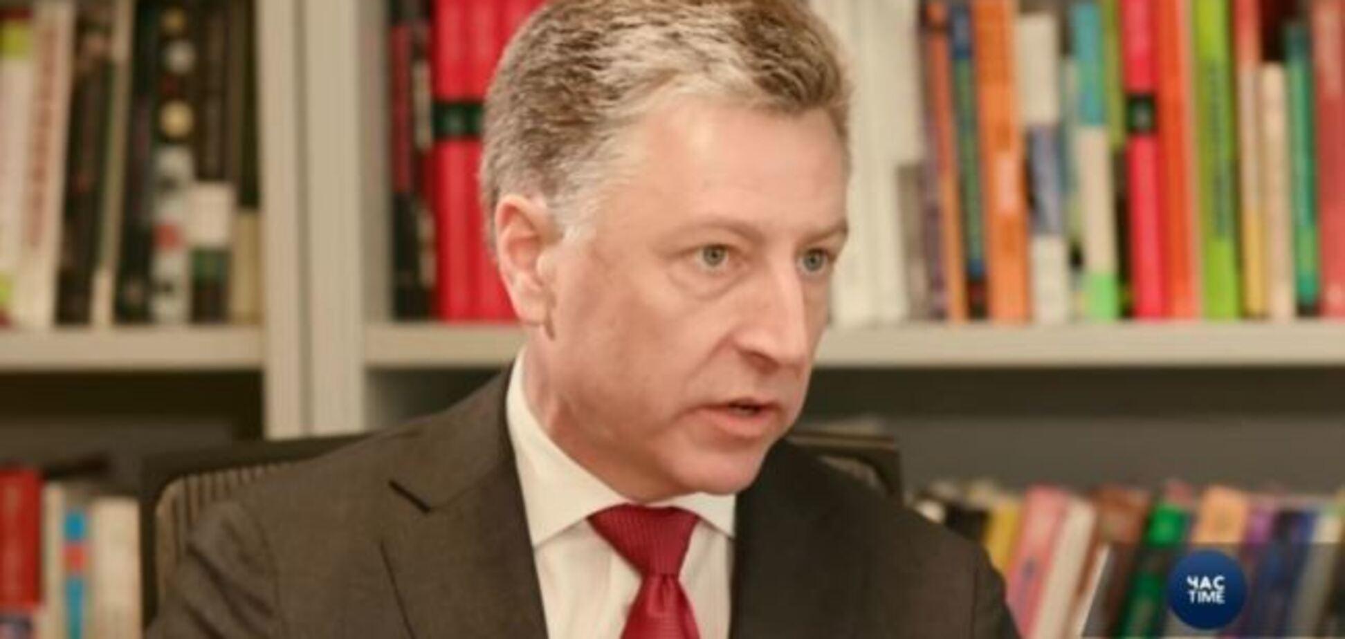 Волкер розкрив нову підлість Росії через Будапештський меморандум