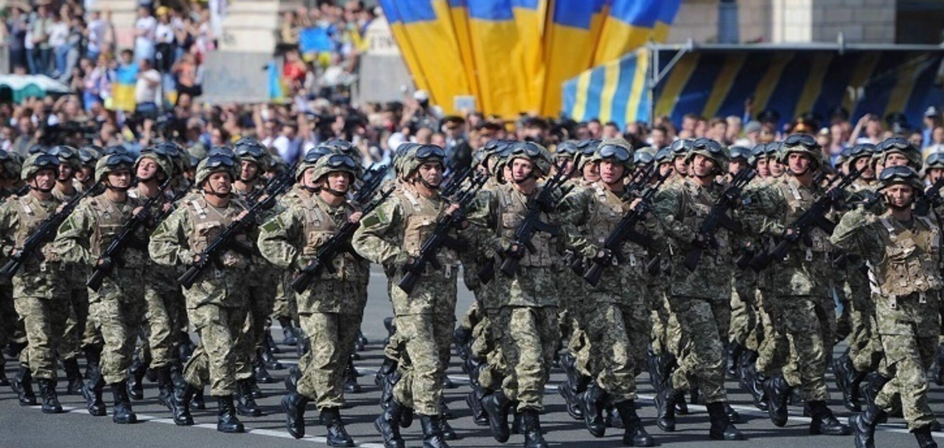 Як українська армія стала однією із найсильніших у Європі