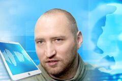 Росія не збирається проводити деескалацію на Донбасі – волонтер