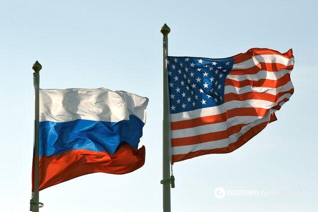США пригрозили Росії відключенням від SWIFT