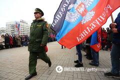 А что не так в родной ''ЛНР''? Живите, как в России!