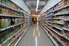 Супермаркети в Україні