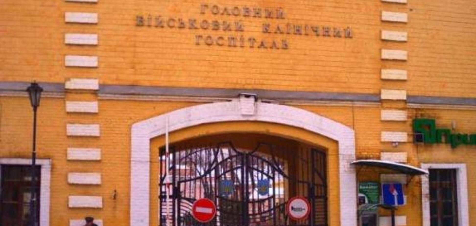 Под Киевом массово отравились военные: всплыли детали ЧП