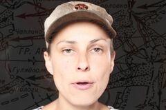 ''Вывозили холодильники с едой'': Чичерина оскандалилась новым фейком об Украине