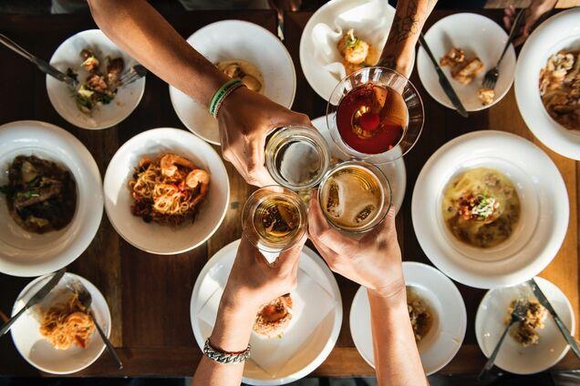 Опубликован рейтинг лучших ресторанов мира