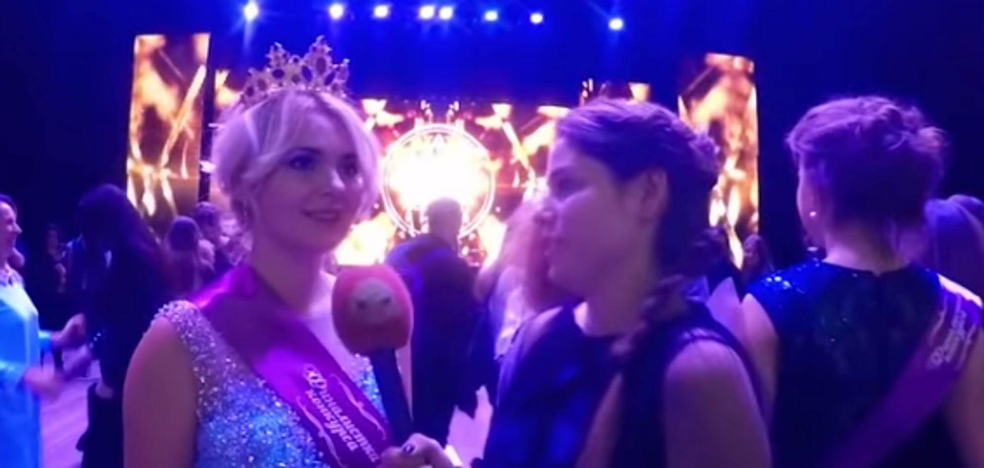 ''Імпотенція забезпечена'': мережу нажахав конкурс краси в ''ДНР''