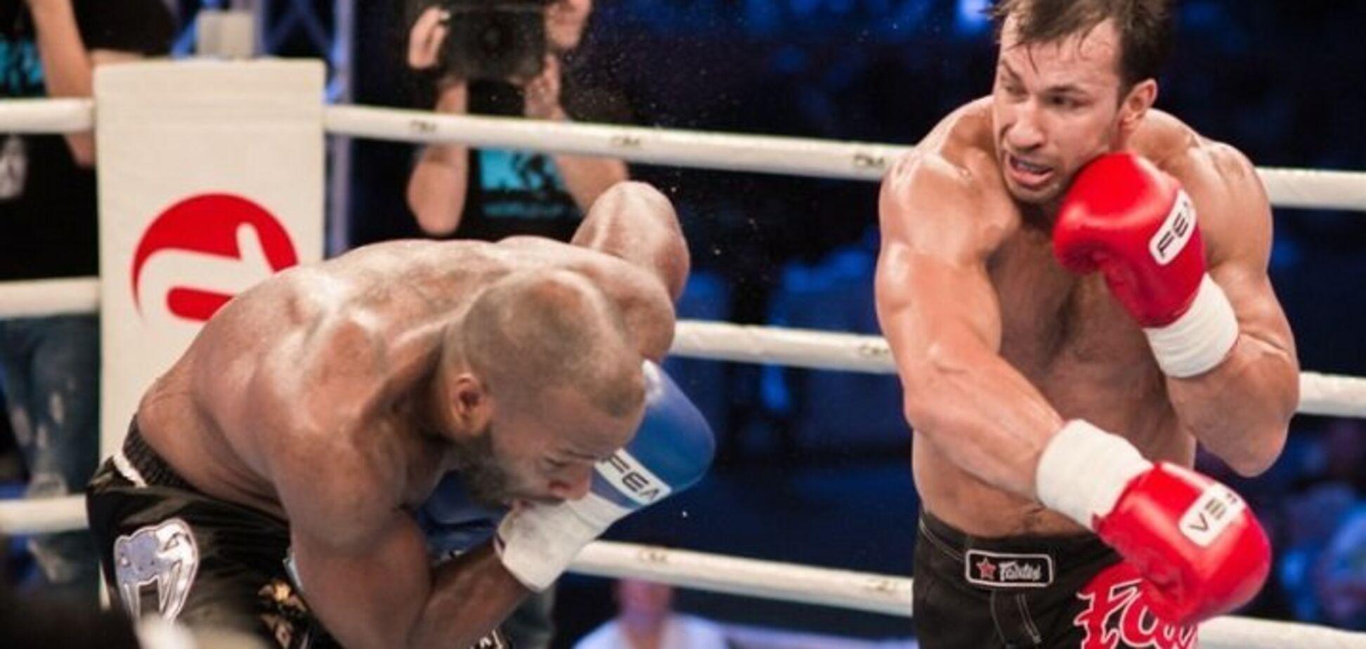 Чемпіон світу розповів, як Росія обдурила Україну в Криму