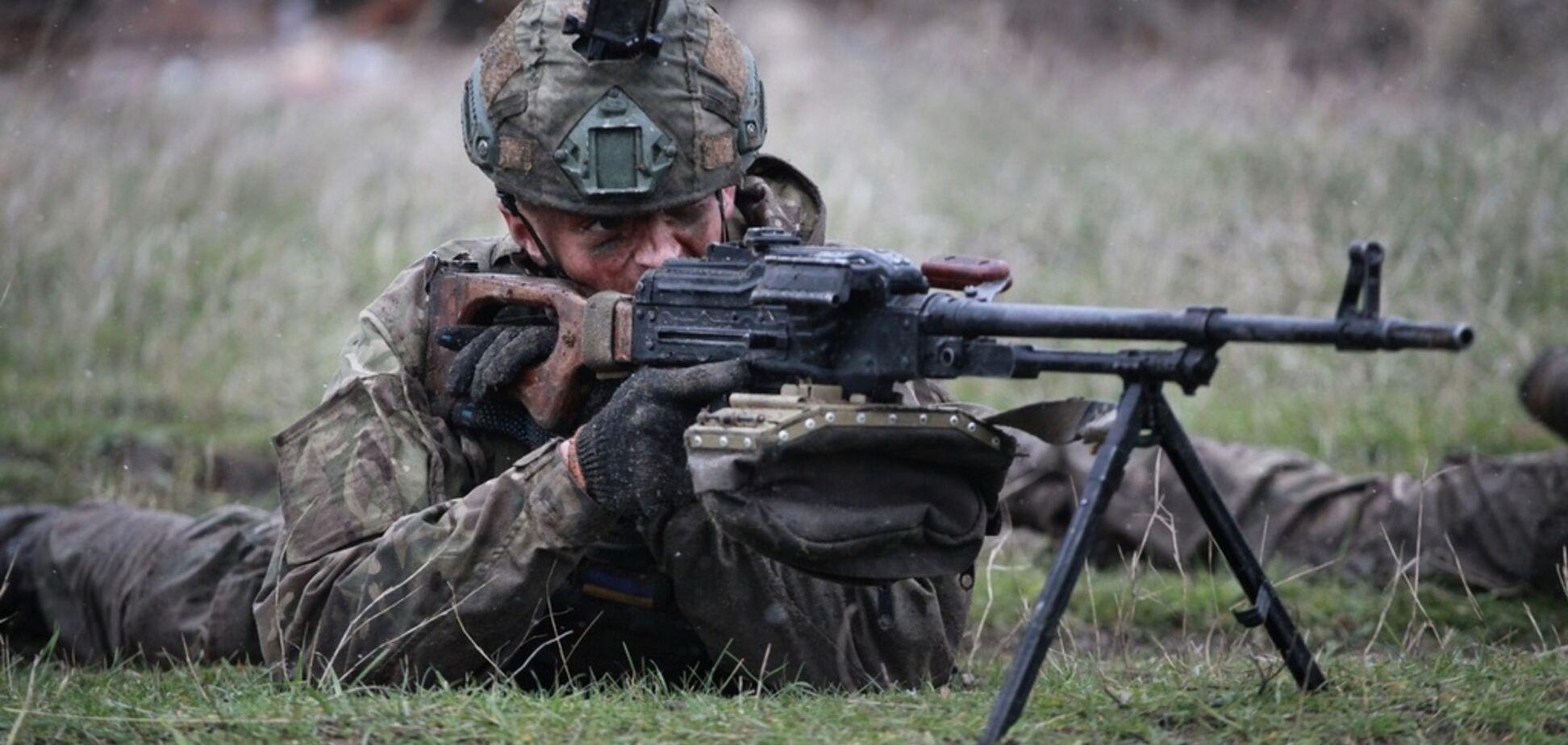 ''Хватит двух дней'': ветеран АТО раскрыл планы России на Донбассе