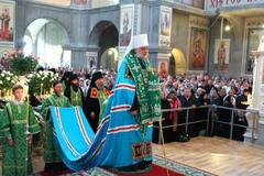 ''Прошу вас!'' Митрополит УПЦ МП написал письмо Порошенко
