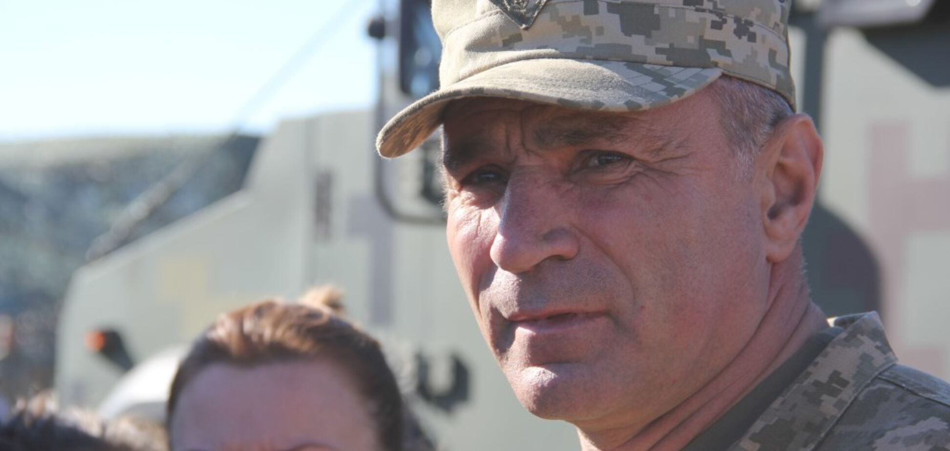 ''Готов пойти в тюрьму'': глава ВМС Украины вывел Россию смелым предложением