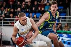 Баскетболістові збірної України поставили невтішний діагноз